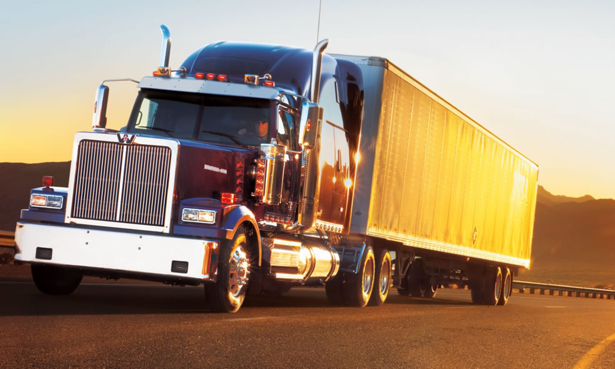 AGS Trucking – Leader in LTL and TL services across the US